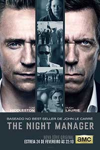 Managerul nopţii - The Night Manager (2016) Serial Online Subtitrat