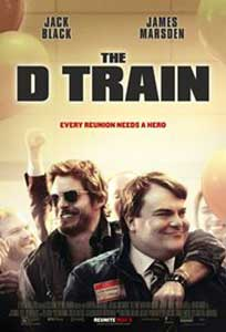 The D Train (2015) Film Online Subtitrat
