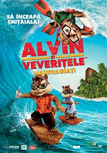 Alvin and the Chipmunks Chipwrecked (2011) Online Subtitrat