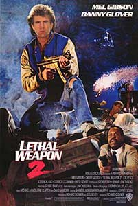 Arma mortala 2 - Lethal Weapon 2 (1989) Film Online Subtitrat in Romana