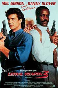 Arma mortala 3 - Lethal Weapon 3 (1992) Film Online Subtitrat in Romana