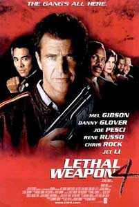 Arma mortala 4 - Lethal Weapon 4 (1998) Film Online Subtitrat in Romana