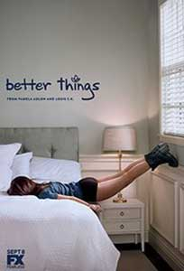 Lucruri mai bune - Better Things (2016) Serial Online Subtitrat in Romana