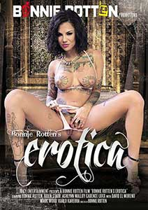 Bonnie Rotten's Erotica (2016) Film Erotic Online