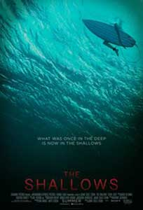 Din adâncuri - The Shallows (2016) Film Online Subtitrat