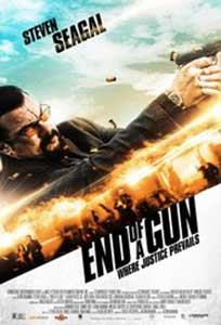 End of a Gun (2016) Online Subtitrat in Romana