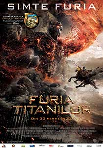Furia titanilor - Wrath of the Titans (2012) Online Subtitrat