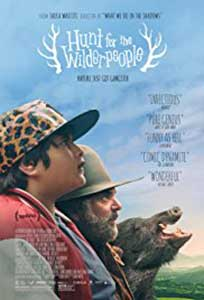 Hunt for the Wilderpeople (2016) Film Online Subtitrat
