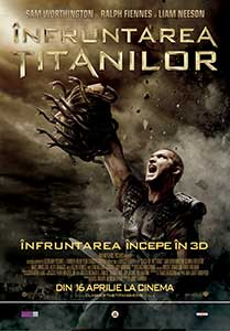 Infruntarea titanilor - Clash of the Titans (2010) Online Subtitrat