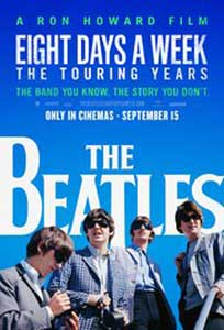 The Beatles Eight Days a Week - The Touring Years (2016) Online Subtitrat