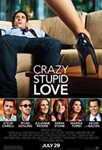 A naibii dragoste – Crazy Stupid Love (2011)
