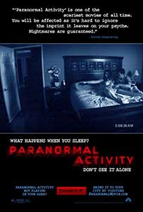 Activitate paranormala - Paranormal Activity (2007) Online Subtitrat