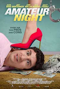 Amateur Night (2016) Online Subtitrat in Romana