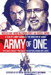 Army of One (2016) Online Subtitrat in Romana in HD 1080p