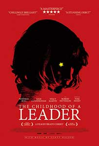 Copilaria unui lider - The Childhood of a Leader (2015) Film Online Subtitrat