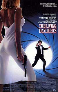 Cortina de fier - The Living Daylights (1987) Online Subtitrat