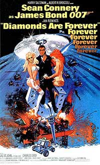 Diamantele sunt eterne - Diamonds Are Forever (1971) Online Subtitrat