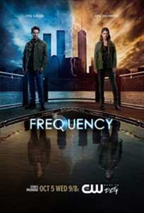 Frequency (2016) Serial Online Subtitrat in Romana