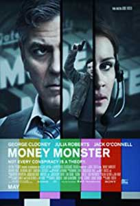 Maşina de bani - Money Monster (2016) Film Online Subtitrat