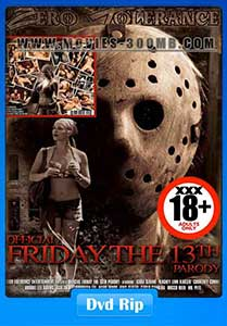Official Friday The 13th XXX Parody (2010) Film Erotic Online