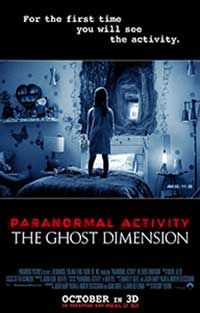 Paranormal Activity The Ghost Dimension (2015) Online Subtitrat