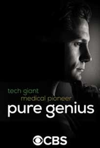 Pure Genius (2016) Serial Online Subtitrat in Romana