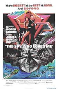 Spionul care mă iubea - The Spy Who Loved Me (1977) Online Subtitrat