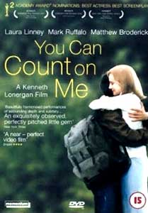Te poti baza pe mine - You Can Count on Me (2000) Online Subtitrat