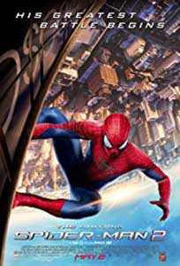 The Amazing Spider Man 2 (2014) Online Subtitrat