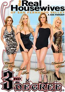 The Real Housewives XXX Parody (2011) Film Erotic Online