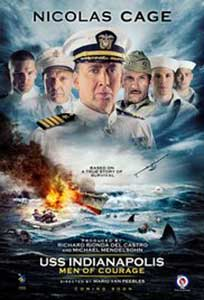 USS Indianapolis Men of Courage (2016) Online Subtitrat