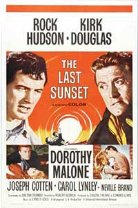 Ultimul amurg - The Last Sunset (1961) Film Online Subtitrat