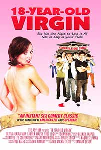 Virgina la 18 ani – 18-Year-Old Virgin (2009)