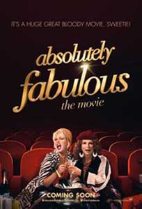 Absolutely Fabulous The Movie (2016) Film Online Subtitrat
