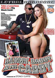 Bangin' Daddy In The Caddy (2016) Film Erotic Online
