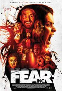 Fear, Inc. (2016) Film Online Subtitrat in Romana