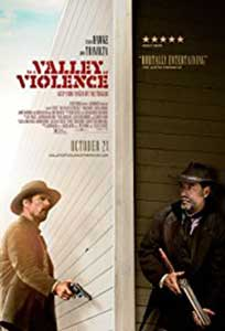 In a Valley of Violence (2016) Film Online Subtitrat