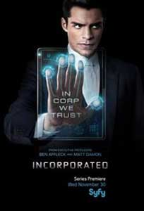 Incorporated (2016) Serial Online Subtitrat in Romana
