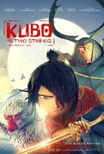 Kubo şi lăuta magică - Kubo and the Two Strings (2016) Online Subtitrat