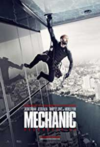 Mecanicul 2 - Mechanic Resurrection (2016) Online Subtitrat