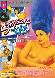 Simpsons The XXX Parody (2011) Film Erotic Online