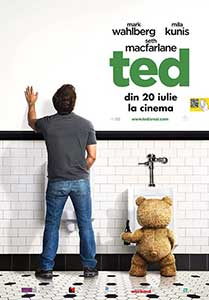 Ted (2012) Online Subtitrat in Romana in HD 1080p