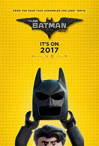 The Lego Batman Movie (2017) Online Subtitrat in Romana