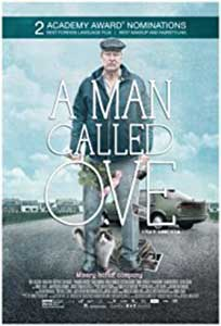 A Man Called Ove (2015) Film Online Subtitrat