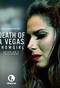 Death of a Vegas Showgirl (2016) Film Online Subtitrat
