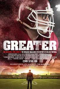 Greater (2016) Online Subtitrat in Romana in HD 1080p