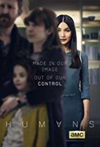 Humans (2015) Serial Online Subtitrat