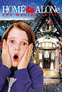 Singur acasă 5 - Home Alone The Holiday Heist (2012) Online Subtitrat