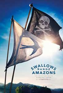 Swallows and Amazons (2016) Film Online Subtitrat