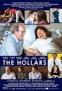 Familia Hollar – The Hollars (2016)
